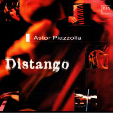 Distango, Astor Piazzolla