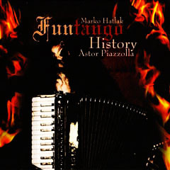 History, Astor Piazzolla