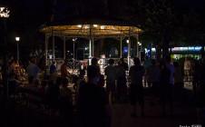 Koncert v izolskem parku Pietro Coppo, 2013