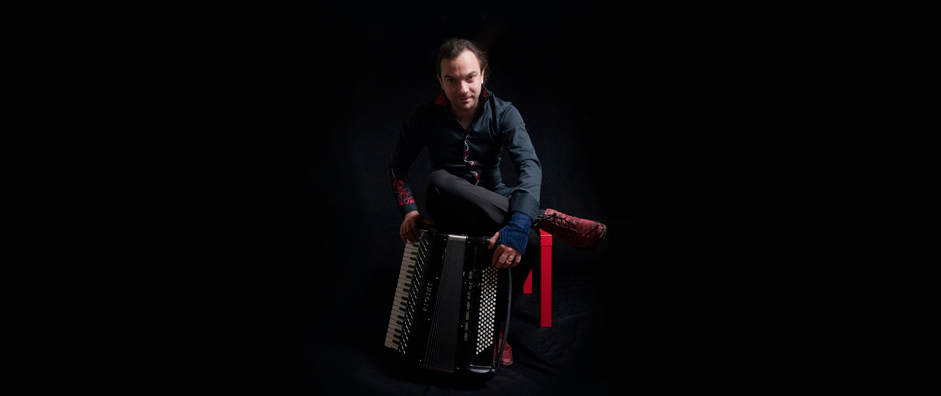 Marko Hatlak solo