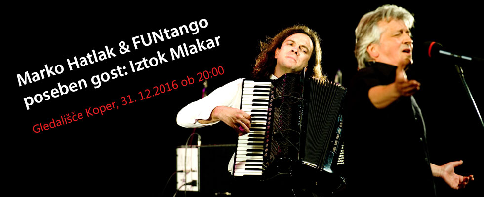 Marko Hatlak & Funtango