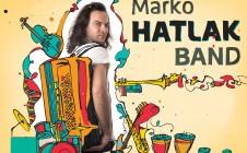 Marko Hatlak BAND – prvi snemalni dan