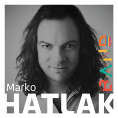 Marko Hatlak BAND – singel