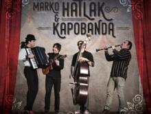 Nova plošča zasedbe Marko Hatlak&Kapobanda