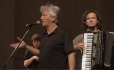Marko Hatlak& FUNtango s posebnim gostom Iztokom Mlakarjem na Festivalu Lent 2017