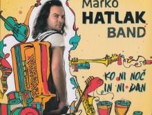 Septembra je izšla nova plošča Marko Hatlak BAND: Ko ni noč in ni dan
