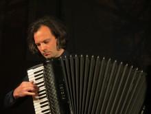 Marko je navdušil na koncertih na Univerzi Harward v Bostonu, ter veleposlaništvu v Washingtonu.