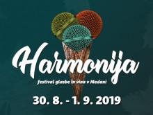 Festivala HARMONIJA