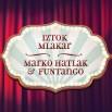 Iztok Mlakar, Marko Hatlak & Funtango